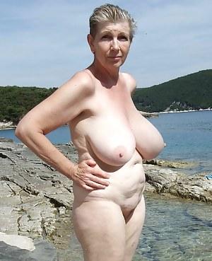 Big Tits Beach Porn Pictures