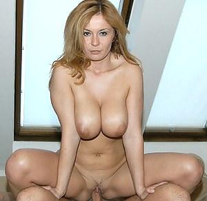 European Big Tits Porn Pictures