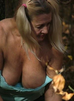 Big Fat Tits Porn Pictures